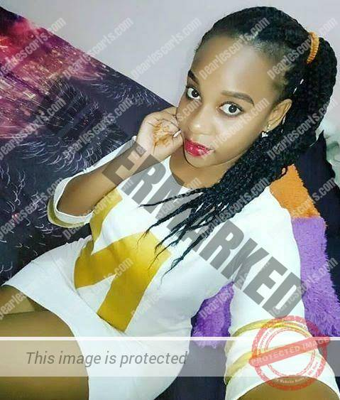 escort layla from Kampala Town