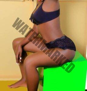 Escort Bella from Naalya