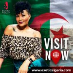 Exotic Algeria