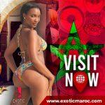 Exotic Maroc